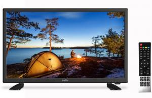 CELLO Traveller 22 inch rechargeable LED TV