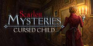 Scarlett Mysteries Cursed Child