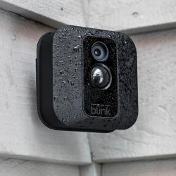 Blink XT Indoor Outdoor Home Security Camera
