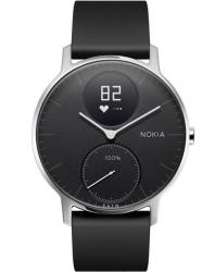 nokia steel hr fitness tracker