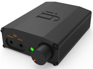 Nano iDSD Portable DAC and Heaphone Amplifier