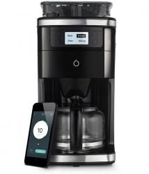Smarter Coffee 2nd Generation bean to cup coffee machine