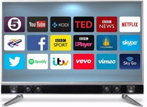 cello platinum 42 inch android TV