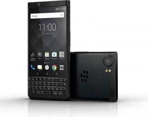 Blackberry KEYone 64GB 4GB RAM UK SIM Free smart phone