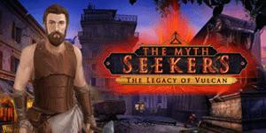 The Myth Seekers jThe Legacy Of Vulcan