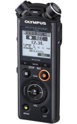 Olympus V409160BE000 LS P4 Hi Res Audio Recorder