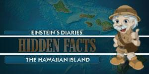 Hidden Facts The Hawaiian Island