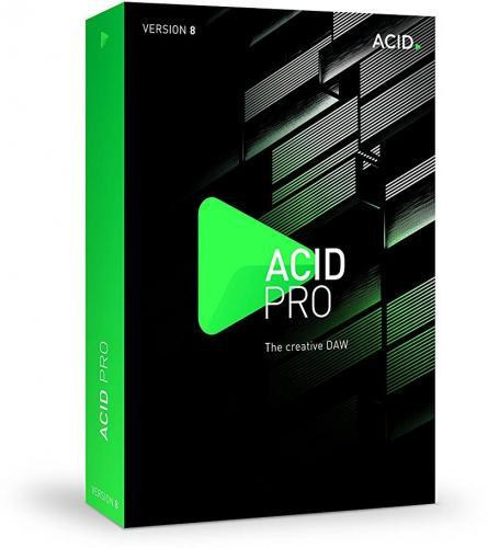 magix acid pro 7 review