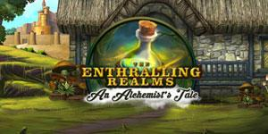The Enthralling Realms An Alchemist s Tale