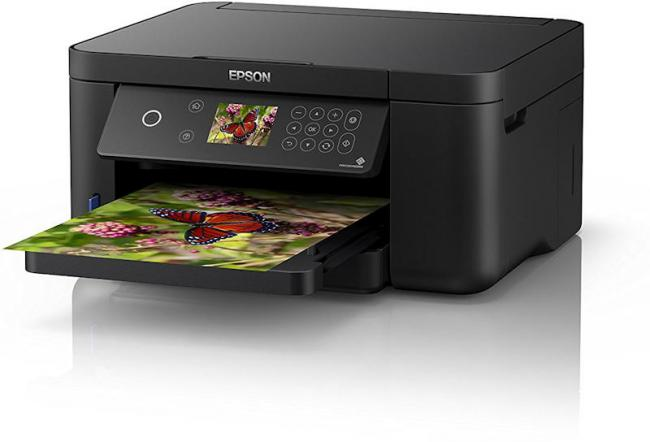 Review : Epson Expression Home XP-5100