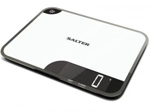 Salter Max Chopping Board Digital Kitchen Weighing Scales