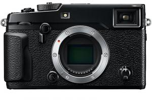 Fujifilm X Pro2 digital professional camera