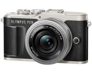 Olympus PEN E PL9 16 MP Compact System Camera