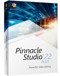 Pinnacle Studio 22 video software