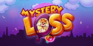 game Mystery Loss
