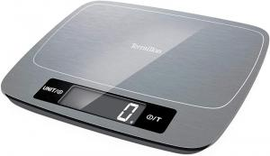 Stainless Steel Colour Terraillon My Cook 15Kg Scale