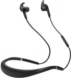 Jabra Elite 65e Active Noise Cancellation Wireless Neckband Headphones