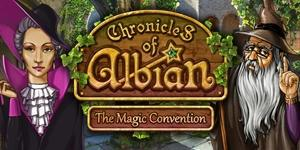 Chronicles of Albian The Magic Convention