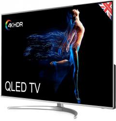 Cello C55QLED 55 inch QLED 4K HDR TV
