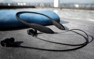 KEF Porsche Design Motion One Bluetooth Headphones