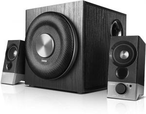 Edifier M3600D Black THX Certified Multimedia Speaker System