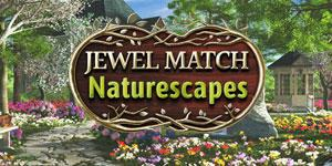 game Jewel Match Naturescapes