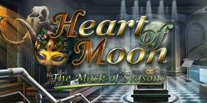game Heart of Moon The Mask of Seasons