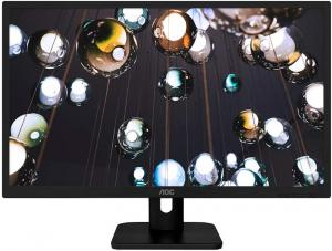 AOC 27E1H 27 Inch Widescreen IPS LED Monitor