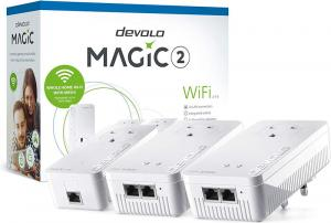 Devolo Magic 2 Wi F Powerline Home Network