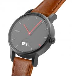 oaxis analog smart watch