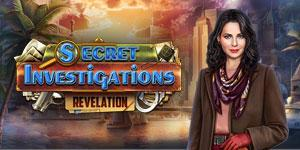 Secret Investigations Revelation
