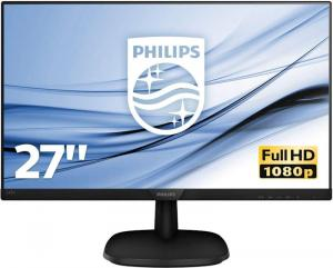 Philips 273V7QJAB 27 Inch IPS Full HD Monitor
