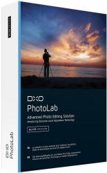 DxO Photolab 2 box