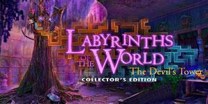 Labyrinths of the World The Devil s Tower