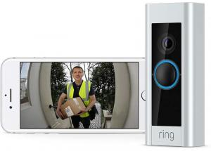 Ring Video Doorbell Pro Kit
