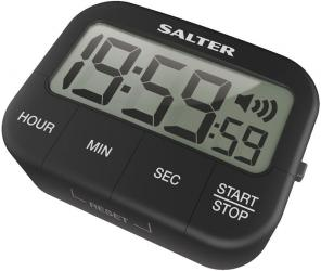 Salter Loud Digital Kitchen Timer 355 BKXCDU