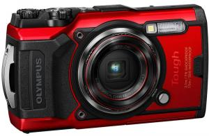 Olympus TG 6 Tough Camera