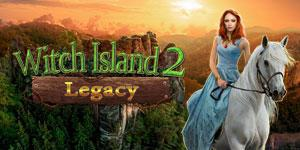 game Legacy Witch Island 2