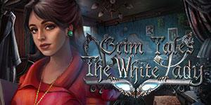 Grim Tales The White Lady Collectors Edition