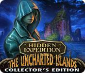 hidden expedition uncharted islands collector_feature