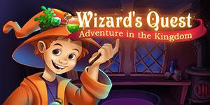 game wizards quest