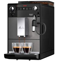 Melitta 6767843 AVANZA bean to cup coffee