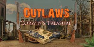Game Outlaws Corwins Treasure