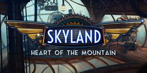 Game Skyland Heart of the Mountain