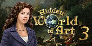 Hidden World of Art 3