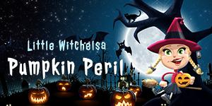 Little Witchelsa Pumpkin Peril