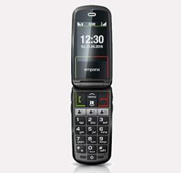 Emporia SELECT 3G V99 Mobile Phone