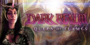 Dark Realm Queen of Flames Platinum Edition
