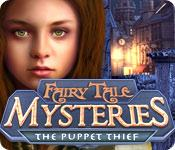 fairy tale mysteries the puppet thief_feature