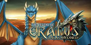 The Legend of Eratus Dragonlord